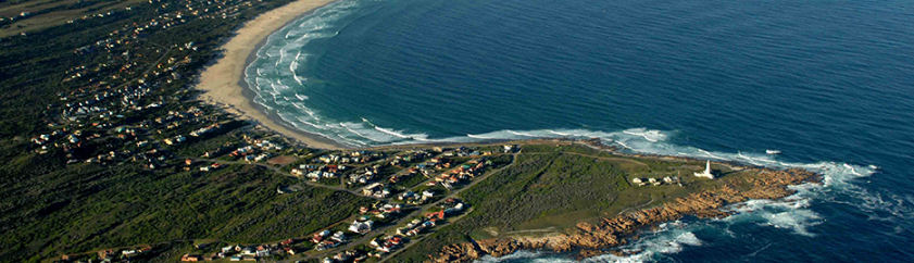Cape St Francis Accommodation - Browse Online For Your Cape St Francis Self Catering, Bed and Breakfast Accommodation - Cape St Francis Budget Family Holiday Accommodation